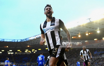 Reports suggest that Nottingham Forest have £2 million bid for Newcastle United striker Daryl Murphy accepted
