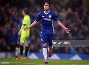 Pedro praises Chelsea's return to winning ways after Peterborough victory