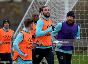 Andy Carroll deserves an England recall, states James Collins