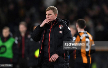 We must create more for Wilson, says Howe