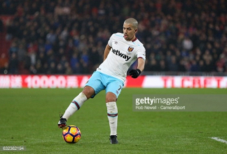 Sofiane Feghouli starting to feel at home after slow start with West Ham