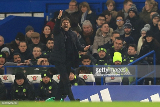 """Chelsea need to """"fight a lot"""" in every game, insists Antonio Conte"""