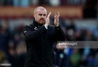 """""""We know we've got to fight"""" Sean Dyche dismisses Burnley's 'favourites' tag"""