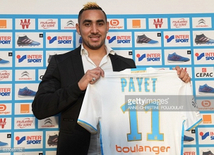 Only regret of Dimitri Payet exit was the fee, states David Gold