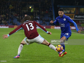 Leicester City vs Burnley Preview: Resurgent Foxes host rampant Clarets at the King Power