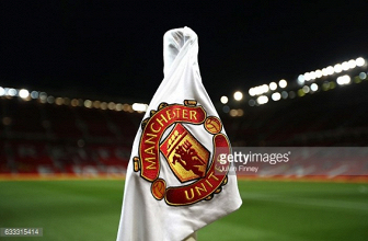 Manchester United reportedly agree a £12million sleeve sponsor deal with Tinder