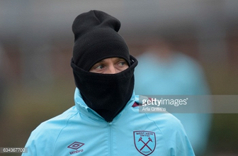 "Mark Noble describes ""great mood"" in West Ham camp ahead of West Brom clash"