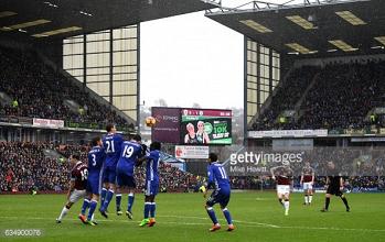 Robbie Brady: Sean Dyche hails 'sublime finish' against Chelsea