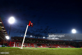 Bournemouth charged by FA for alleged anti-doping rule breach