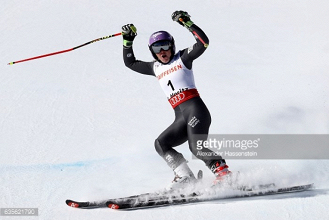 France's Tessa Worley claims Giant Slalom gold at World Ski Championships