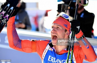 Lowell Bailey produces stunning performance to claim Individual World Biathlon gold