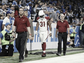 David Johnson to undergo wrist surgery, out two to three months