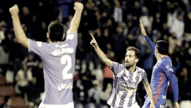 Análisis del partido: Real Valladolid - Real Oviedo