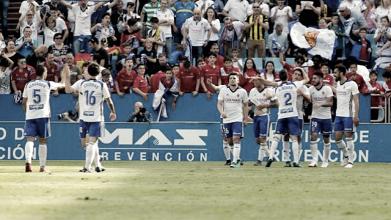 Real Zaragoza, una segunda vuelta de escándalo