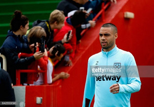 West Ham United's confidence is climbing according to Winston Reid