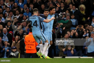 Opinion: Manchester City won't win the Champions League this season