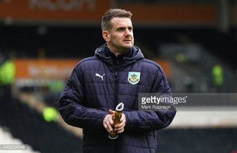 Tom Heaton wants Burnley to push on away from home
