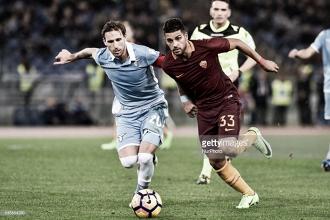 Roma vs Lazio en vivo y en directo online en Serie A 2017