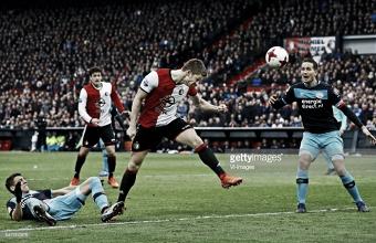 Resumen PSV 1-0 Feyenoord en Eredivisie 2017
