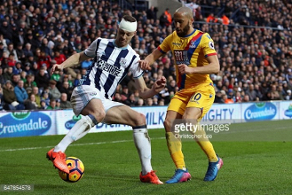 West Bromwich Albion vs Crystal Palace Preview: Both sides hoping to end Hong Kong tour with success