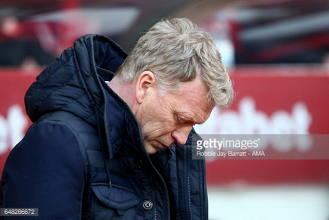 David Moyes shares regret over comments to female reporter after Burnley stalemate