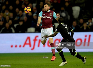 "Chelsea defeat could have been a ""different game"", states Robert Snodgrass"