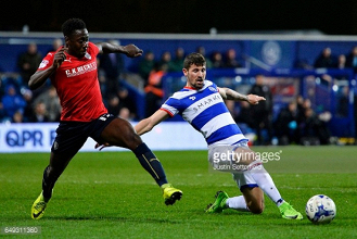 Swansea City fail to complete late loan signing of Andy Yiadom from Barnsley