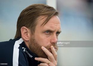 Martin Sjögren struggling to see past poor Norway performances