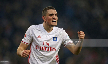 Hamburg confirm deals for Papadopoulos and Thoelke