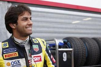 Felipe Nasr chez Toro Rosso ?
