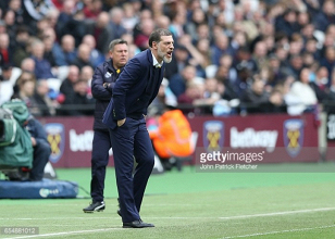 Slaven Bilic finds no excuses for West Ham's poor start against Foxes