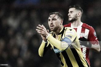 Resumen Vitesse 2-4 PSV en Eredivisie 2017