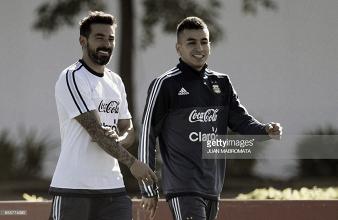 Correa vuelve a la selección argentina