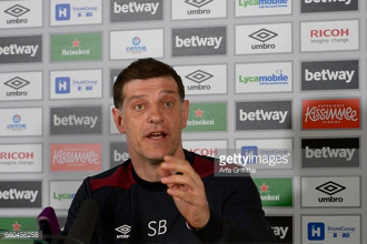 Slaven Bilic wary of Hull City's threat ahead of Saturday's clash