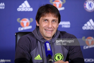 "Chelsea must pay ""great attention"" ahead of tough Crystal Palace clash, insists Antonio Conte"
