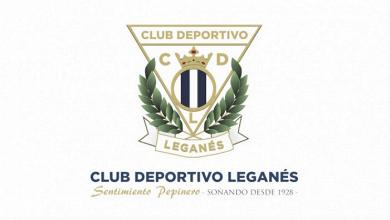 El CD Leganés no cambiará su nombre