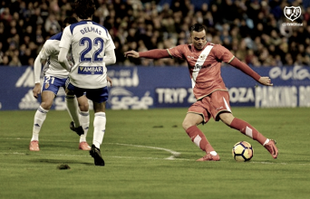 Análisis post-partido: Real Zaragoza 3-2 Rayo Vallecano