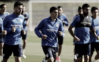 Cuatro entrenamientos antes del final del curso ante el Real Madrid
