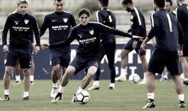 Hasta cinco jugadores del filial en la convocatoria para la Copa del Rey