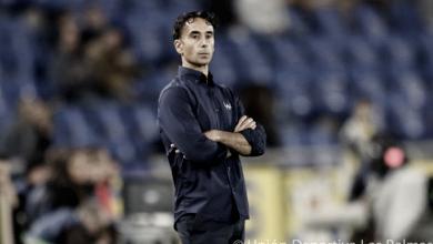 """Paquito Ortiz: """"Hemos recuperado sensaciones. Hemos sido el equipo que podemos ser"""""""