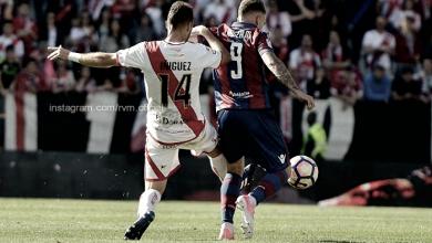 Ojeando al rival: Rayo Vallecano, batalla por la salvación en Vallecas