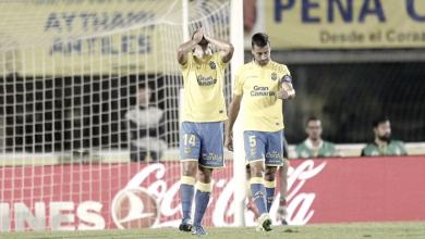 UD Las Palmas, ¿el equipo más goleado de LaLiga?