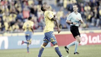 UD Las Palmas - Levante: puntuaciones UD Las Palmas, jornada 12