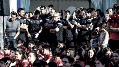 La cantera del Eibar cierra su temporada