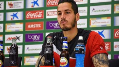 El portero Javi Jiménez abandona la Sociedad Deportiva Huesca