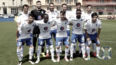 Ojeando al Rival: CD Tenerife, el ascenso como objetivo