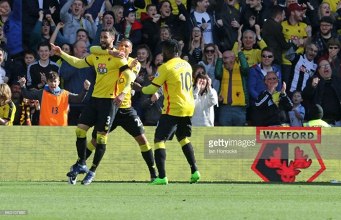 Watford 1-0 Sunderland: Player Ratings as hornets see off Sunderland