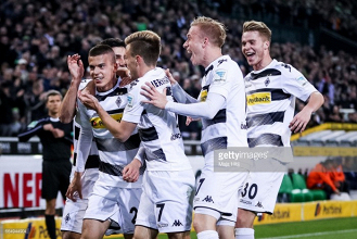Borussia Mönchengladbach 1-0 Hertha BSC: Bénés condemns Berliners to yet another defeat on the road
