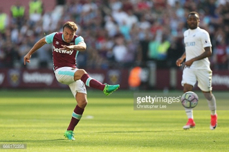 Suspended Mark Noble to travel with squad for crucial Sunderland clash