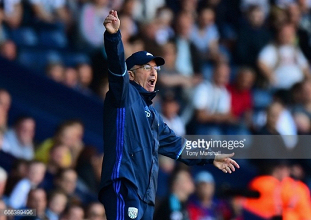 Tony Pulis bemoans lack of cutting edge for West Brom's defeat to Leicester City